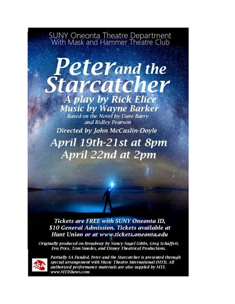 Peter Poster Final