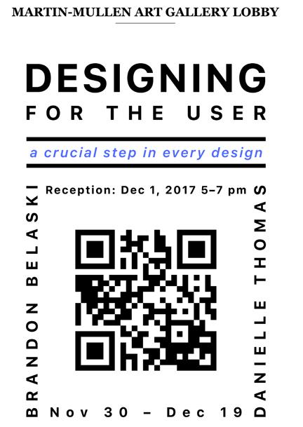 PGS Lobby Poster Design